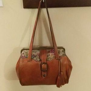 🌟SALE🌟Authenic Patricia Nash Leather bag